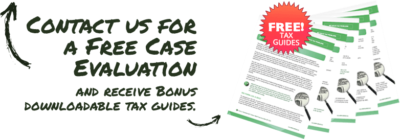 free tax guides and evaluation